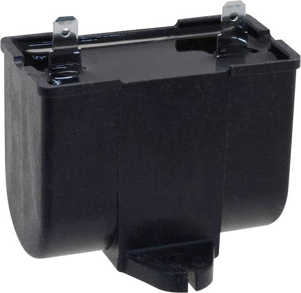 Fóliový kondenzátor Panasonic JS251126-BA 12 µF, 250 V/AC,10 %, (d x š) 50 mm x 26.7 mm, 1 ks