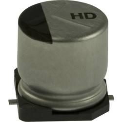 Elektrolytický kondenzátor Panasonic EEE-HD1E220AP, SMD, 22 µF, 25 V, 20 %, 1 ks