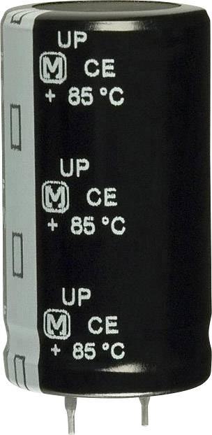 Elektrolytický kondenzátor Panasonic ECO-S1EP183CA, Snap In, 18000 µF, 25 V, 20 %, 1 ks