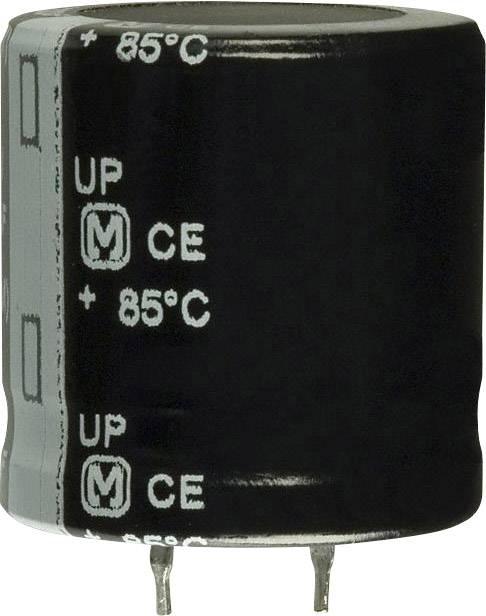 Elektrolytický kondenzátor Panasonic ECO-S1EP123DA, Snap In, 12000 µF, 25 V, 20 %, 1 ks