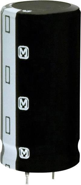 Elektrolytický kondenzátor Panasonic ECO-S1CA273CA, Snap In, 27000 µF, 16 V, 20 %, 1 ks