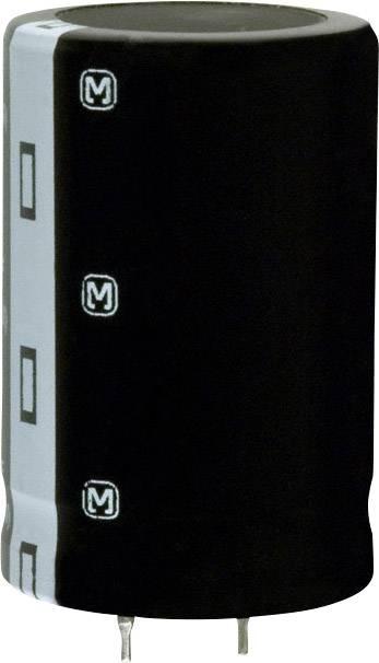 Elektrolytický kondenzátor Panasonic ECO-S1CA333DA, Snap In, 33000 µF, 16 V, 20 %, 1 ks