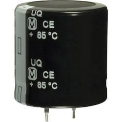 Elektrolytický kondenzátor Panasonic EET-UQ2D122DA, Snap In, 1200 µF, 200 V, 20 %, 1 ks