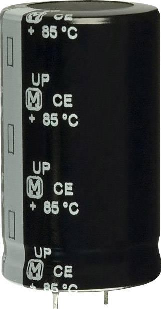 Elektrolytický kondenzátor Panasonic ECO-S1CP473DA, Snap In, 47000 µF, 16 V, 20 %, 1 ks