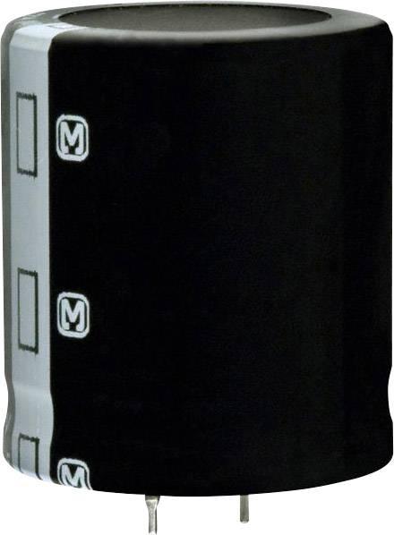 Elektrolytický kondenzátor Panasonic ECO-S1CA393EA, Snap In, 39000 µF, 16 V, 20 %, 1 ks