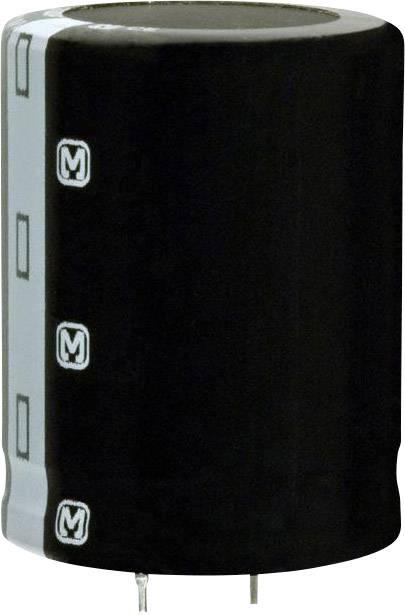 Elektrolytický kondenzátor Panasonic ECO-S1CA473EA, Snap In, 47000 µF, 16 V, 20 %, 1 ks