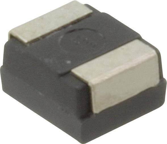 Tantalový kondenzátor Panasonic 2TPE330MFB, SMD 330 µF, 2 V, (d x š) 7.3 mm x 4.3 mm, 1 ks