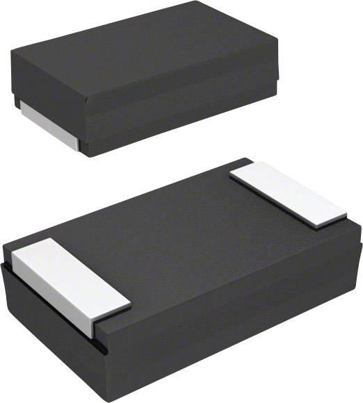 Tantal kondenzátor Panasonic 16TQC68MYF, SMD 68 µF, 16 V, (d x š) 7.3 mm x 4.3 mm, 1 ks