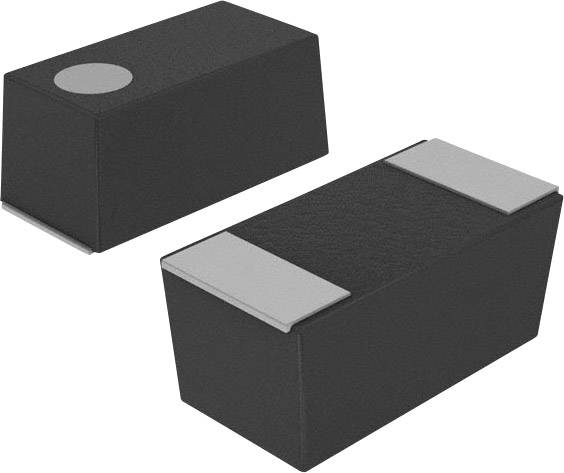 Tantalový kondenzátor Panasonic 6TPH47MHA, SMD 47 µF, 6.3 V, (d x š) 3.2 mm x 1.6 mm, 1 ks
