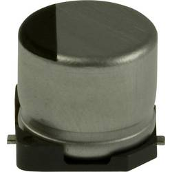 Elektrolytický kondenzátor Panasonic EEE-HA0J470WR, SMD, 47 µF, 6.3 V, 20 %, 1 ks