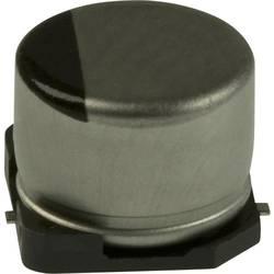Elektrolytický kondenzátor Panasonic EEV-HA2A3R3P, SMD, 3.3 µF, 100 V, 20 %, 1 ks