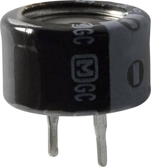 Superkondenzátor (Super Cap) Panasonic EEC-F5R5H104N, 1 ks