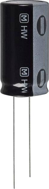 Superkondenzátor (Super Cap) Panasonic EEC-HW0D506, 1 ks