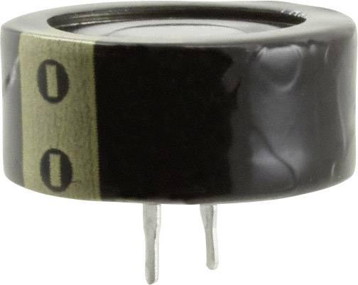 Superkondenzátor (Super Cap) Panasonic EEC-RF0H105N, 1 F, 5.5 V, 20 %, (Ø) 21.5 mm, 1 ks