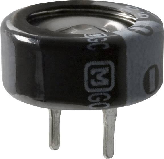 Superkondenzátor (Super Cap) Panasonic EEC-F5R5U224N, 1 ks