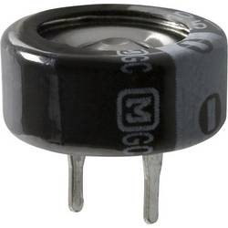 Superkondenzátor (Super Cap) Panasonic EEC-F5R5U224N, 220 mF, 5.5 V, 20 %, (Ø) 13.5 mm, 1 ks