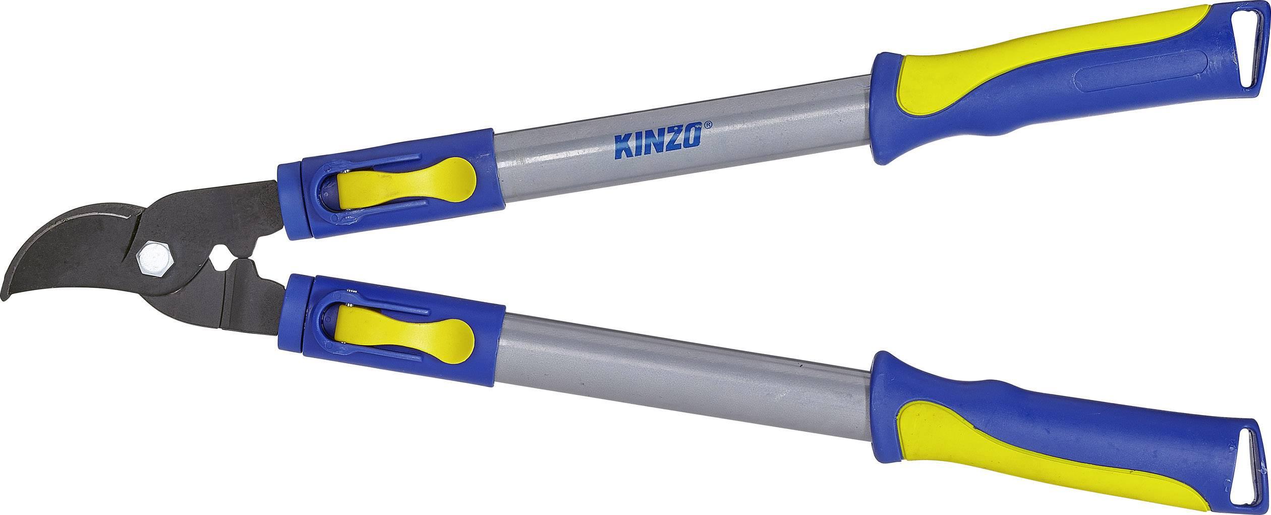 Zahradní nůžky Kinzo 00522