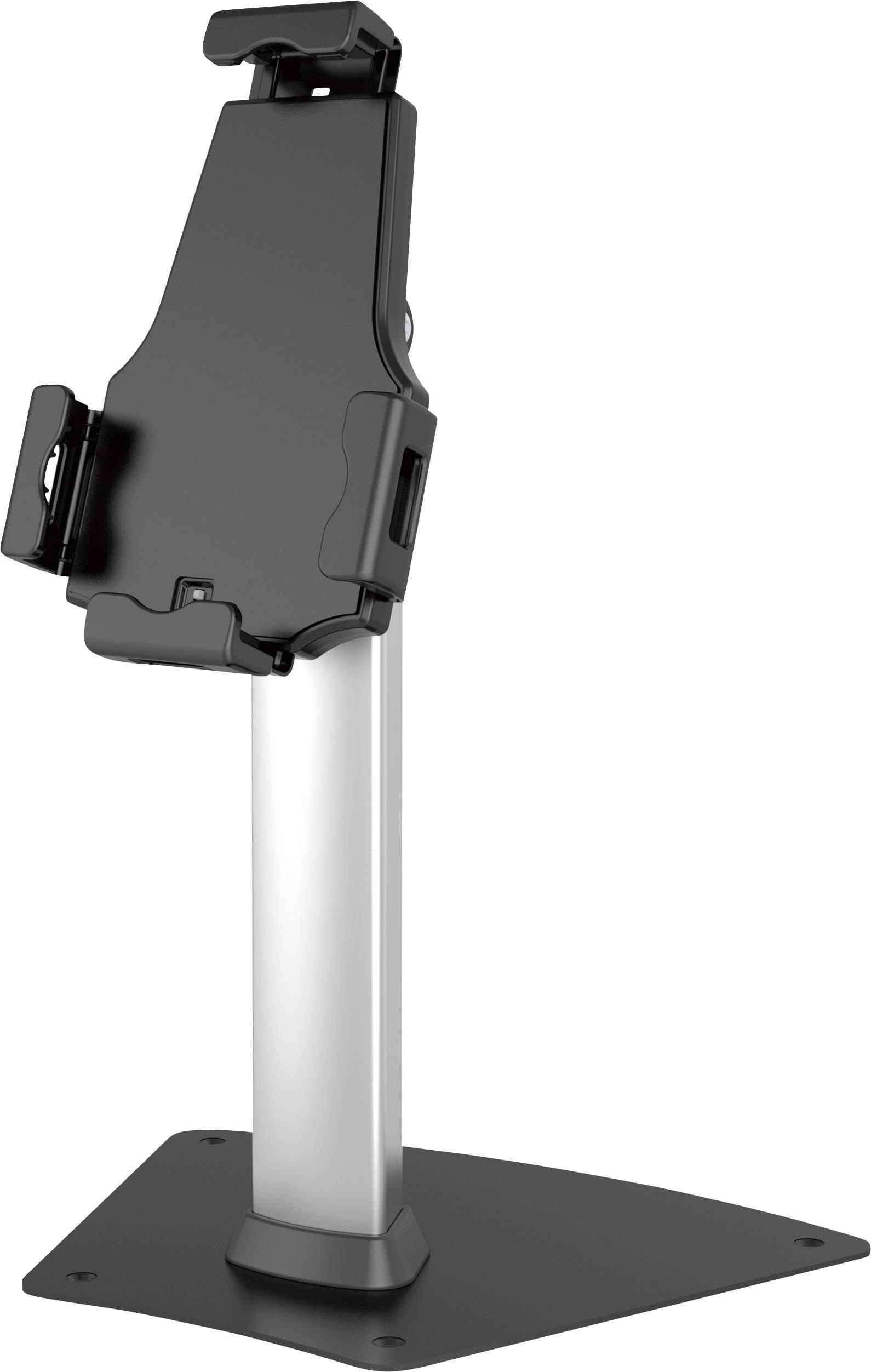 """Stojan na tablet Renkforce PAD21-03, univerzálný, 20,1 cm (7,9"""") - 25,7 cm (10,1"""")"""