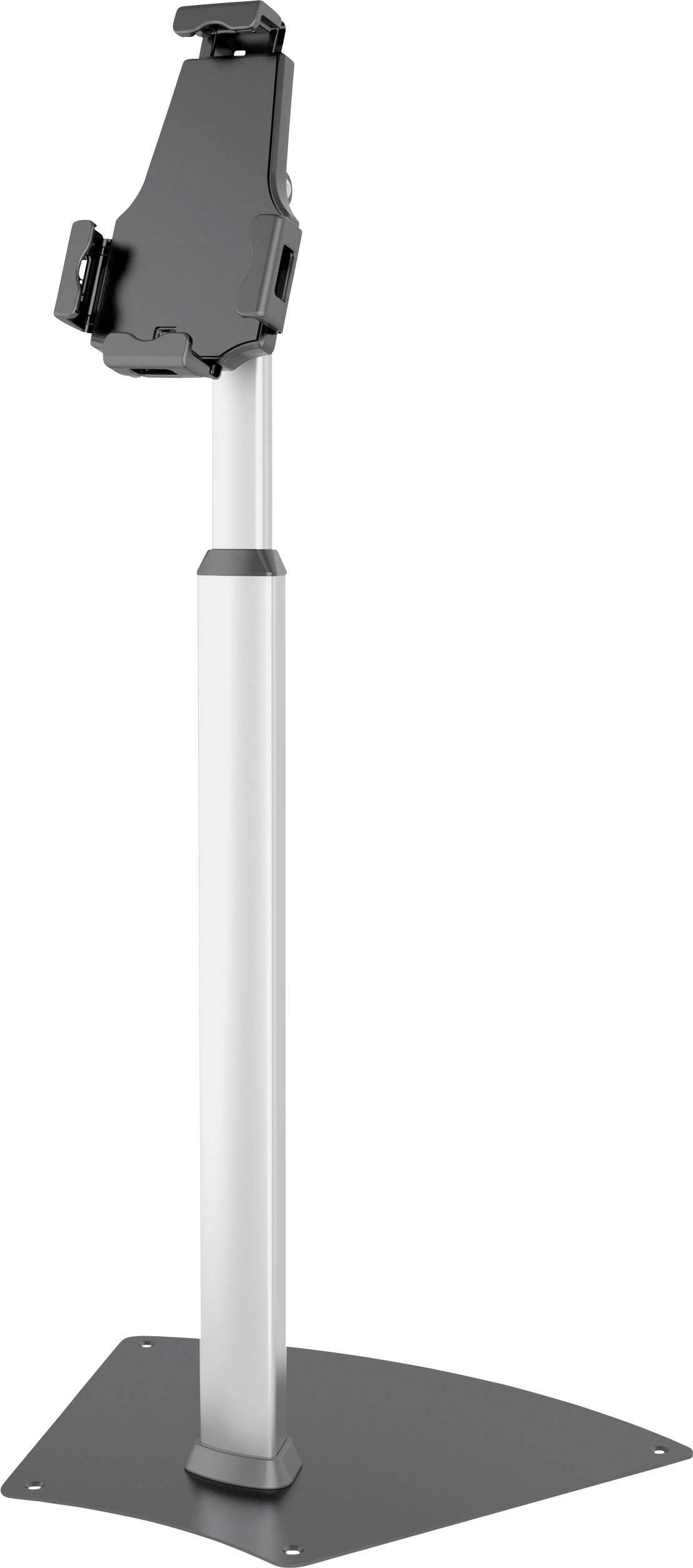 """Stojan na tablet Renkforce PAD21-04, univerzálný, 20,1 cm (7,9"""") - 25,7 cm (10,1"""")"""