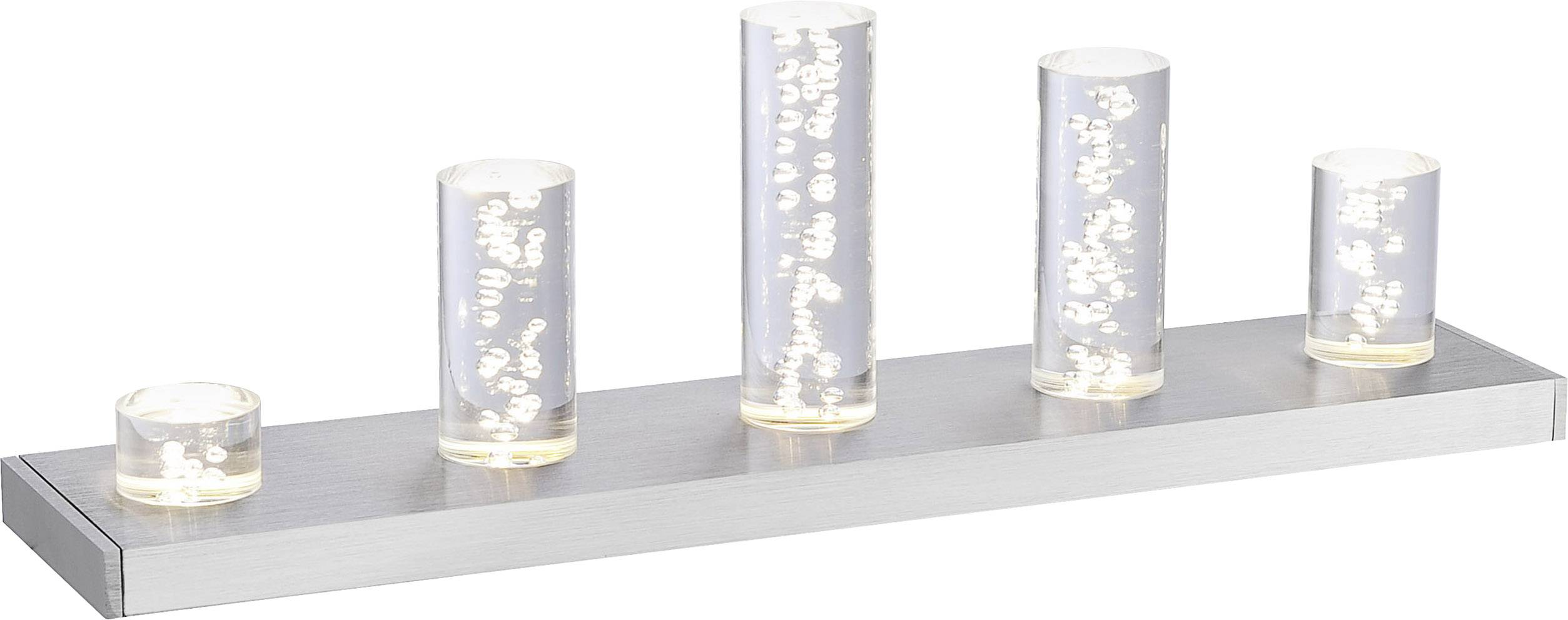 Dekoračná LED lampa na stôl Paul Neuhaus Q®;Q®-Skyline, 2.5 W, RGBW