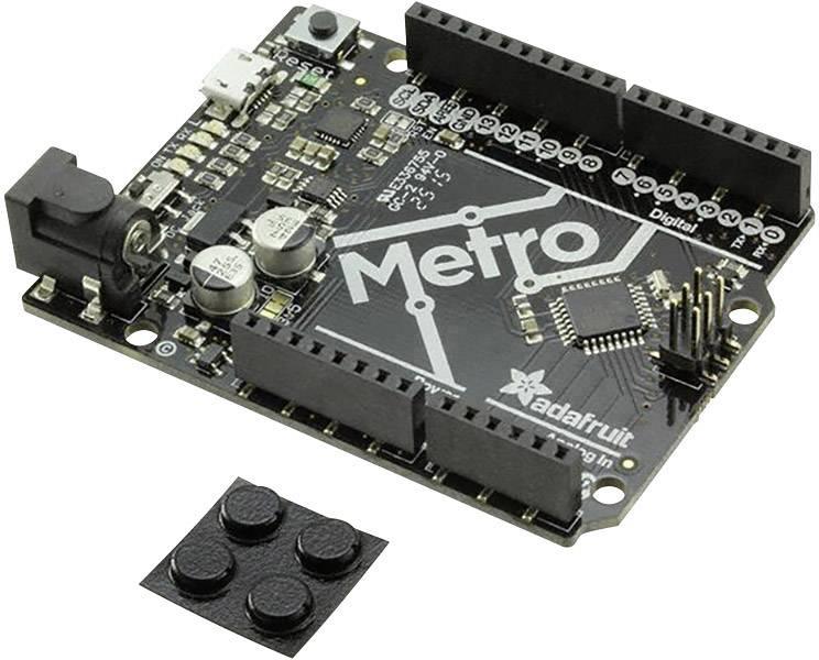 Vývojová deska Adafruit METRO 328 with Headers - ATmega328