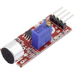 Zvukový senzor mikroskopu Iduino 1485297