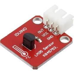 Modul teplotního senzoru Iduino SE030, -55 až +150 °C