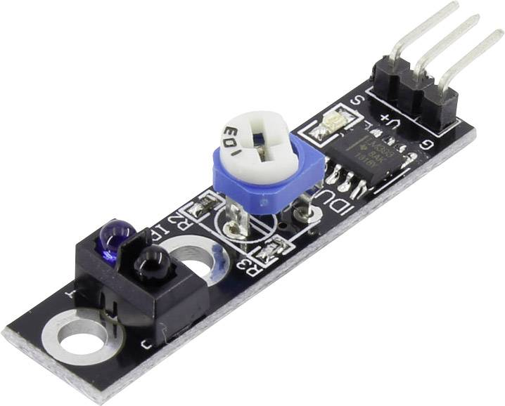 Senzor pro detekci čar Iduino ST1140