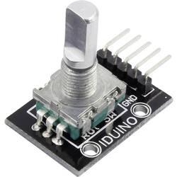Rotační snímač Iduino