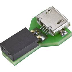 USB adaptérová destička pro LED pásek Conrad Components 5 V