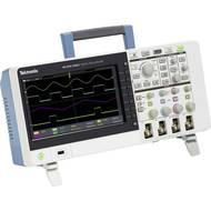 Digitální osciloskop Tektronix TBS2074, 70 MHz, Kalibrováno dle ISO