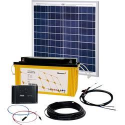 Solárne zariadenie Phaesun Solar Rise One 2.0 600077
