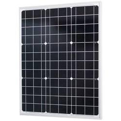 Monokryštalický solárny panel Phaesun Sun Plus 50 S, 2840 mA, 50 Wp, 12 V