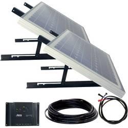 Mini solární elektrárna s panelem Phaesun Solar Up Four 600301