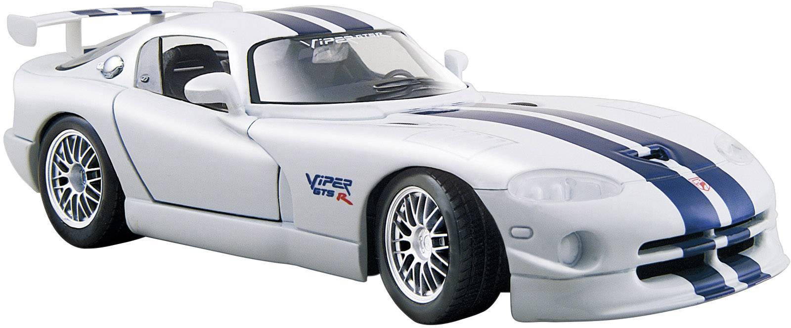 Model auta Maisto Dodge Viper GT2, 1:24