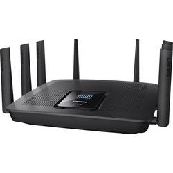 Wi-Fi router Linksys EA9500, 2.4 GHz, 5 GHz, 5.4 Mbit/s