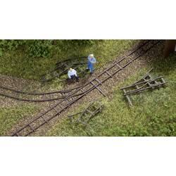 Auhagen 43701 TT kolej polní úzkokolejné železnice