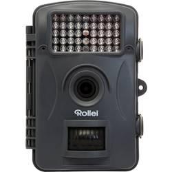 Fotopast Rollei WK10, 5 Megapixel, nahrávání zvuku, černá