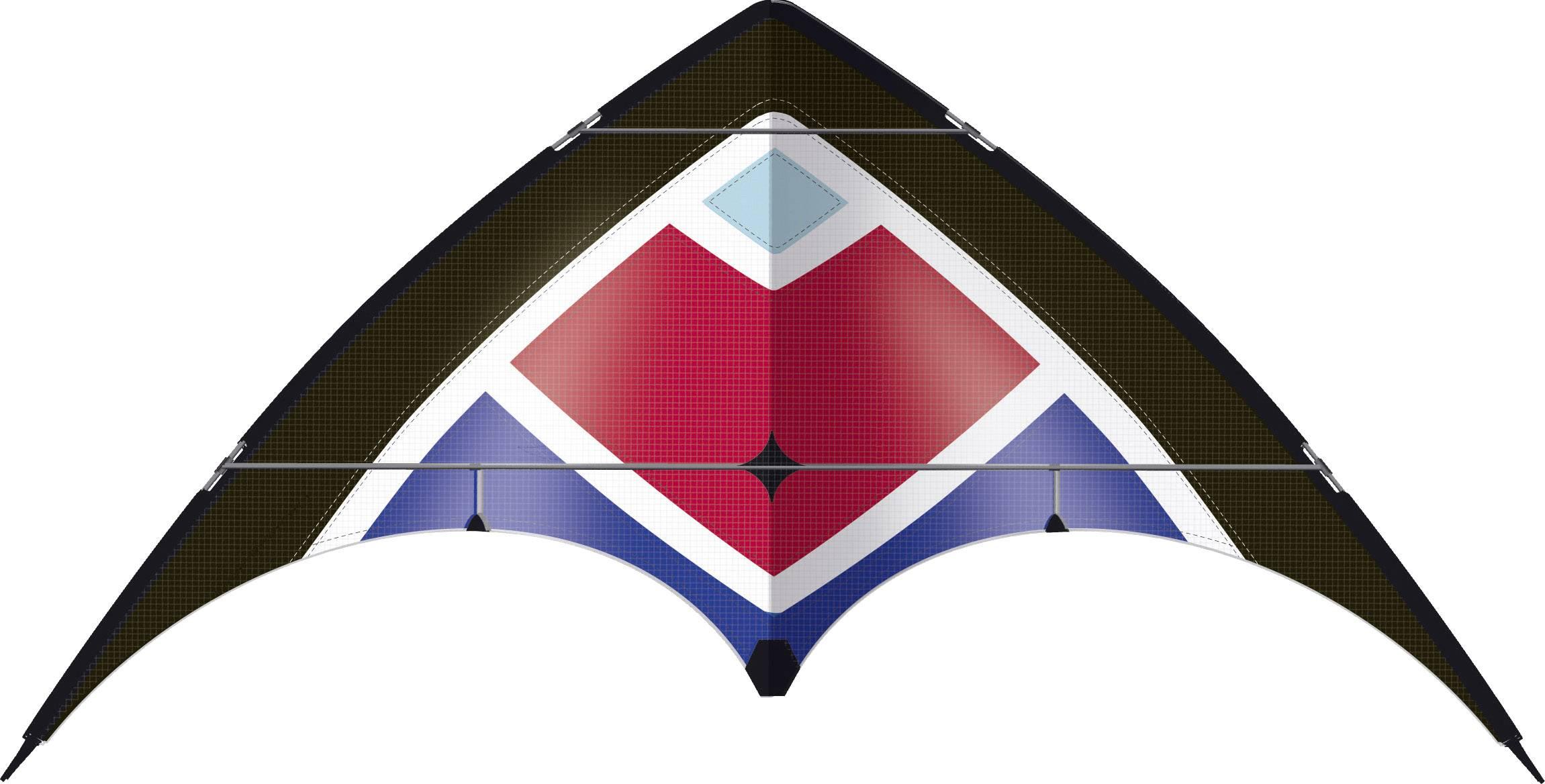 Sportovní drak Günther Flugspiele Sky Loop 1091, rozpětí 1600 mm