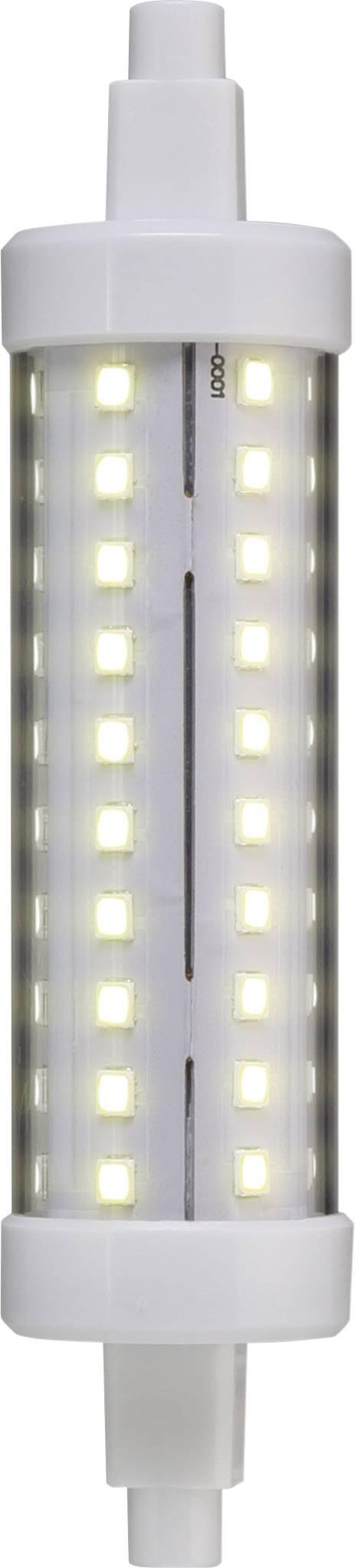 LED žiarovka Sygonix 9283c134 230 V, 7 W = 60 W, teplá biela, A+, 1 ks