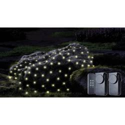 Venkovní LED světelná síť Polarlite PNL-01-003, teplá bílá, 300 cm