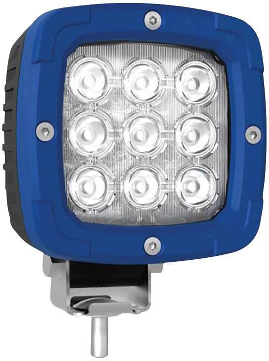 Pracovní světlomet Fristom FT-036 LED ALU 2800, 12 V, 24 V, 36 V, 48 V, (š x v x h) 100 x 123 x 64 mm, 2800 lm
