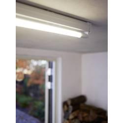 LED Philips Lighting 230 V, G13, 8 W = 18 W, 600 mm, studená bílá, A+ (A++ - E) tvar trubky 1 ks