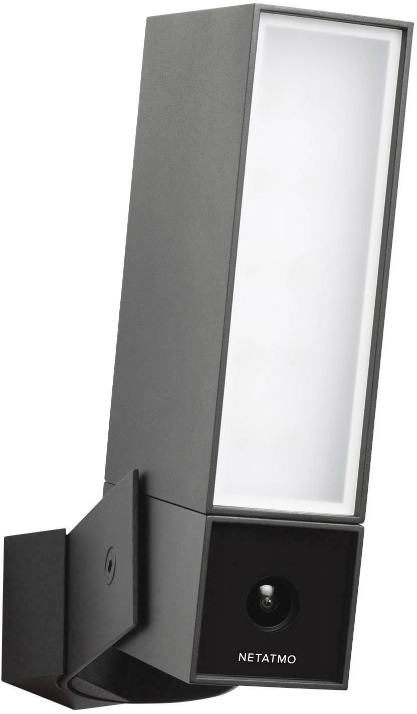 Bezpečnostná kamera Netatmo Presence NOC01-DE, s Wi-Fi, 1920 x 1080 pix