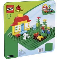LEGO® DUPLO® 2304 Velikost Bauplatte, zelená