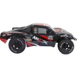 RC model auta pretekársky RC model Short Course Amewi AM10SC V2, bezkefkový, 1:10, 4WD (4x4), RtR, 55 km/h