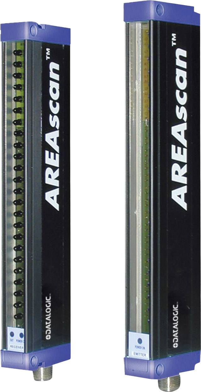 Světelná mříž AREAscan™, řada AS1 DataLogic AS1-LD-SR-010-P 958101050