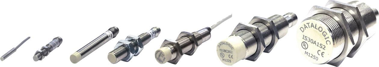 Indukčný senzor priblíženia DataLogic 95B066870, M8, spínacia vzdialenosť (max.) 1.5 mm
