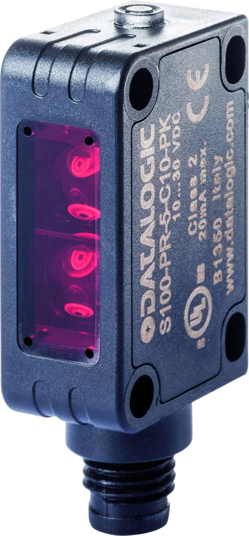 Reflexní světelný snímač DataLogic S100-PR-2-C10-PK