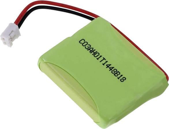 Akumulátory pro bezdrátový telefon